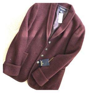 Brooks Brothers 100% Wool Blazer size 6
